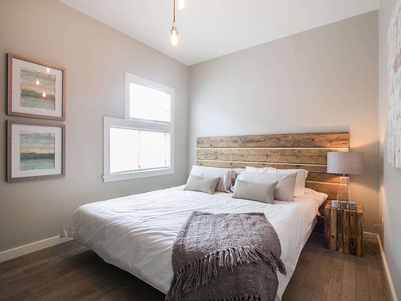 Riley Park Bedroom