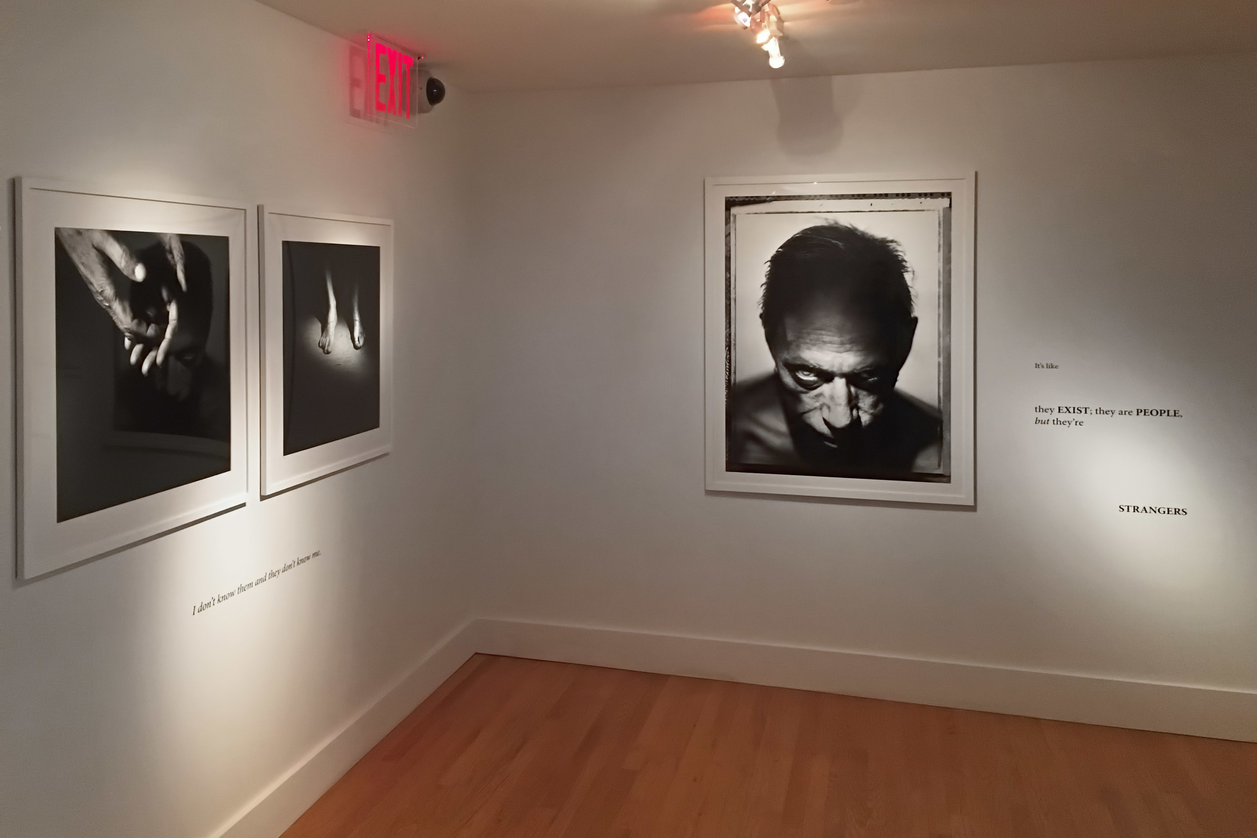 Brooklyn Editions Black and White Exhibition Prints