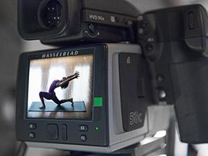 Hasselblad Digital Capture