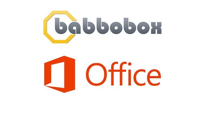 babbobox-office-online