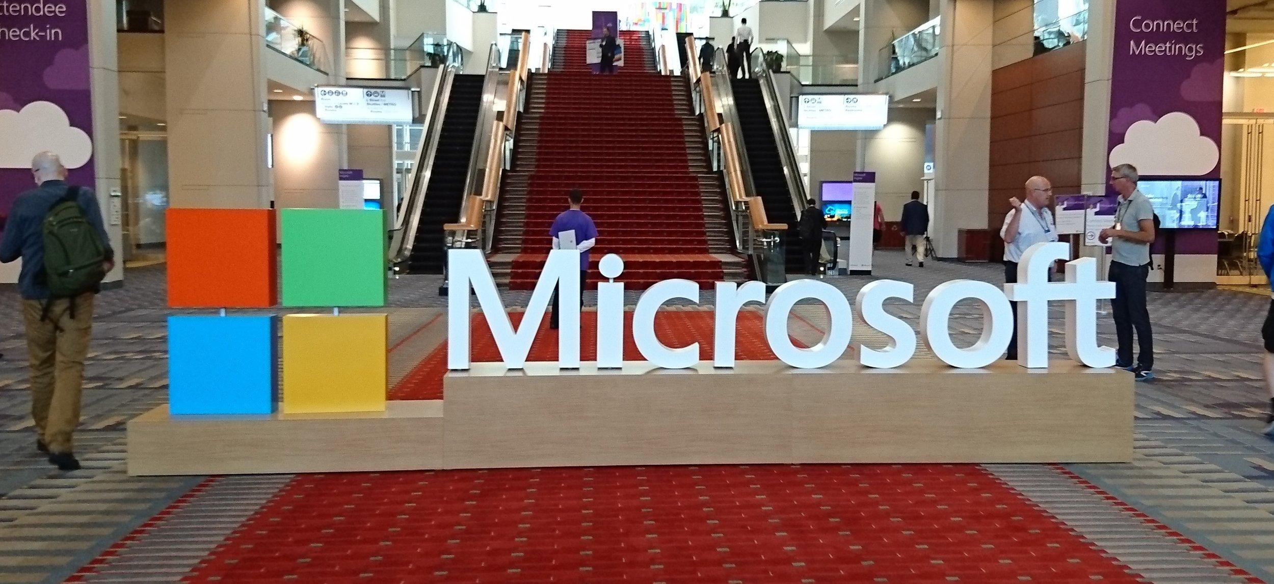 Microsoft Inspire - Babbobox