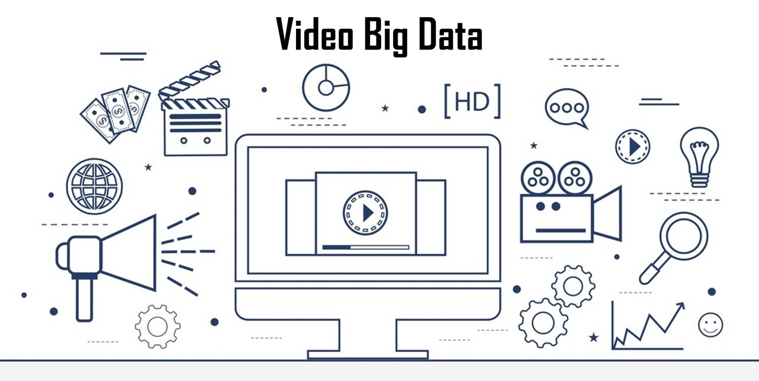 video big data videospace