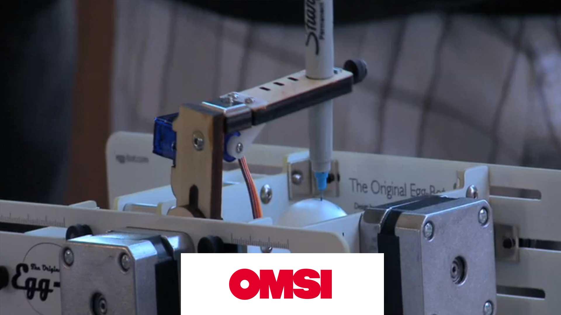 OMSI Maker's Fair