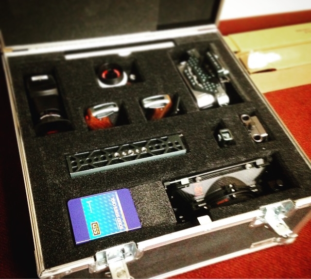 Blackmagic Camera Kit