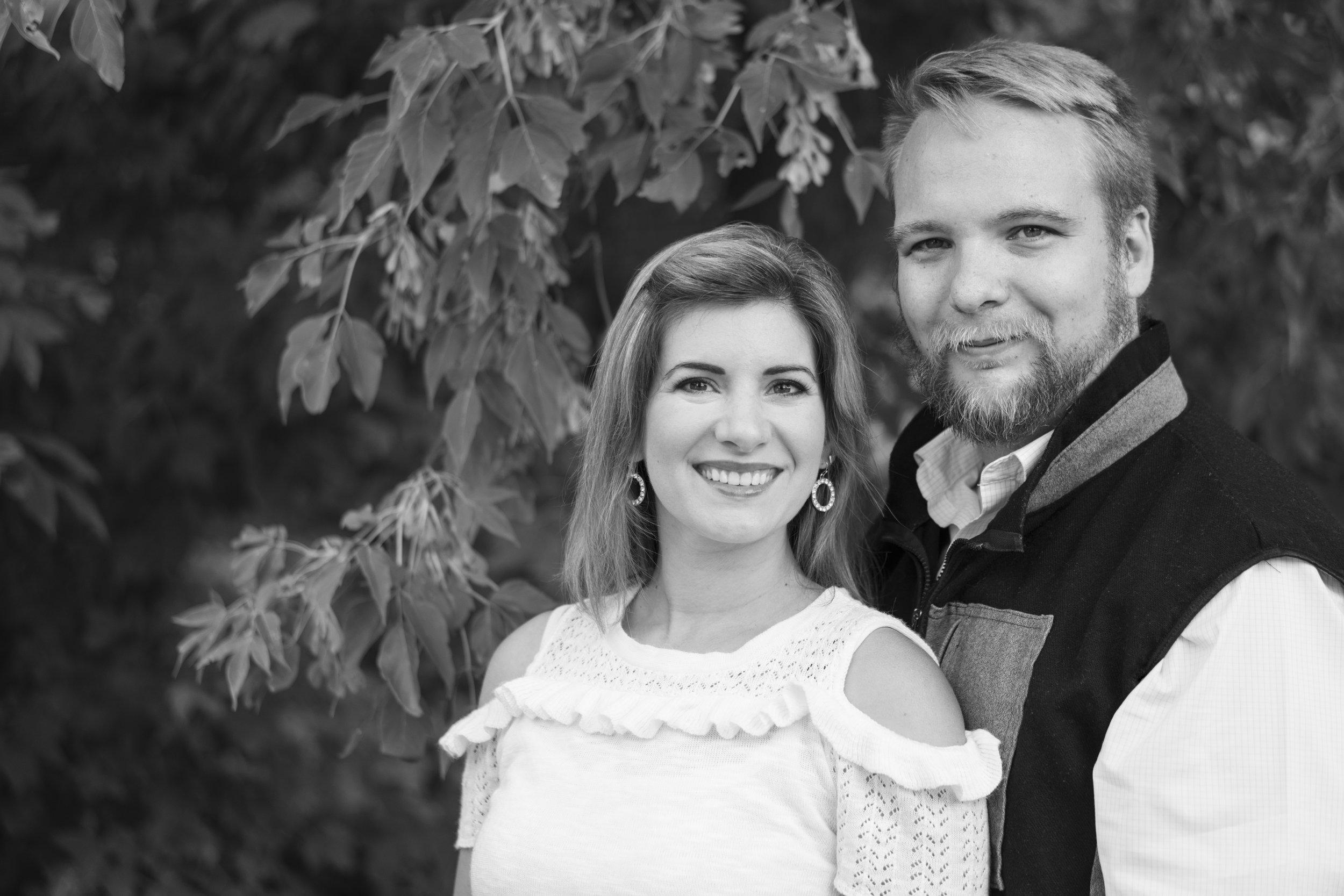 Dustin & Annette - Legacy Imagery Weddings