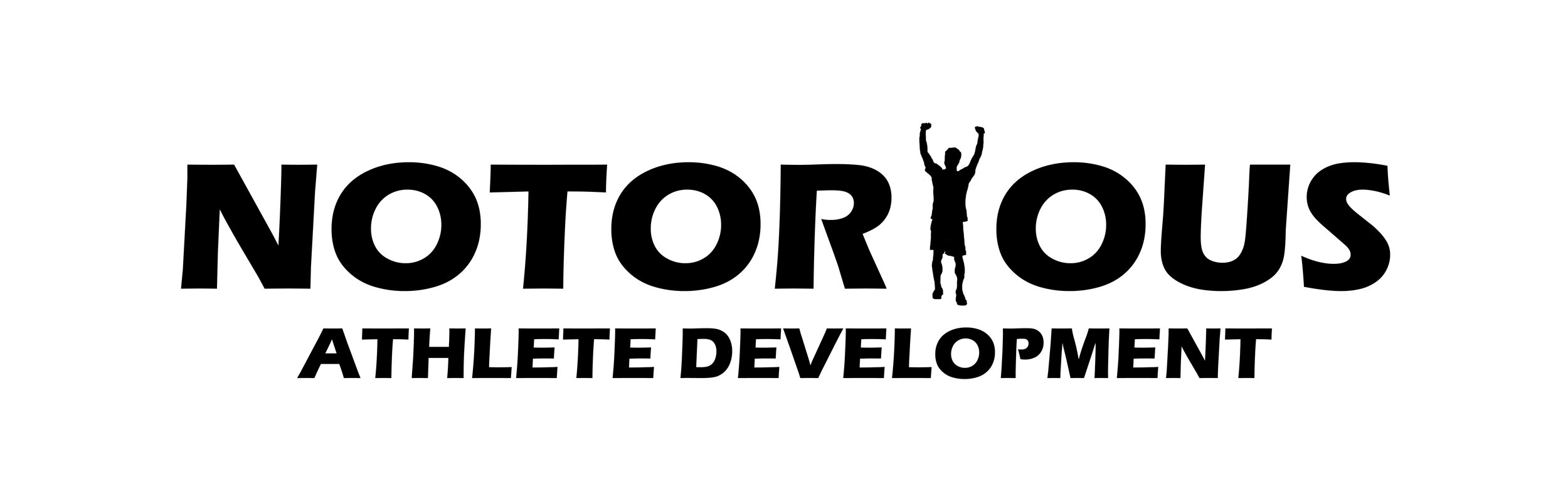 Notorious Athlete Development -