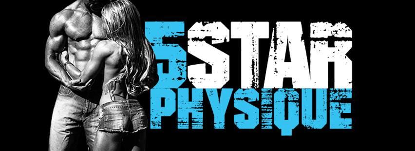 5 Star Physique - Daniel and Silva