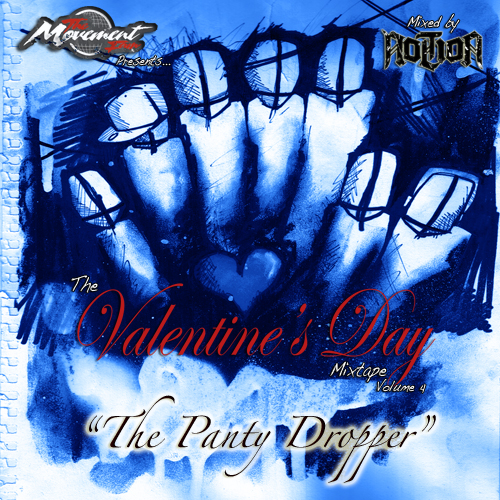 The Valentine's Day Mixtape Volume 4: The Panty Dropper