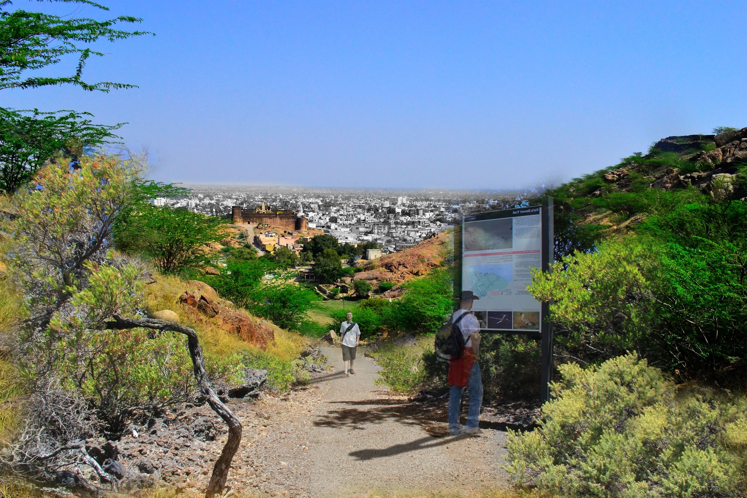 03 NATURE TRAIL AXIS TO FORT AND SAMAS TALAB.jpg