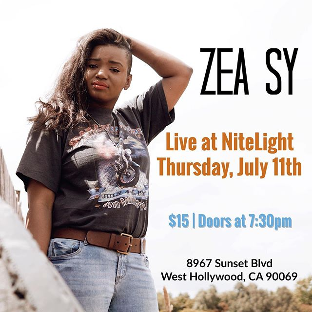 Hey I'm playing an amazing show this week in Hollywood , a day before my new song drops! You don't want to miss this show! And guess what?! ALL AGES! Bring your kids!  Swipe for more ➡️➡️➡️ #hollywood #weho #westhollywood #livemusic #event #losangeles