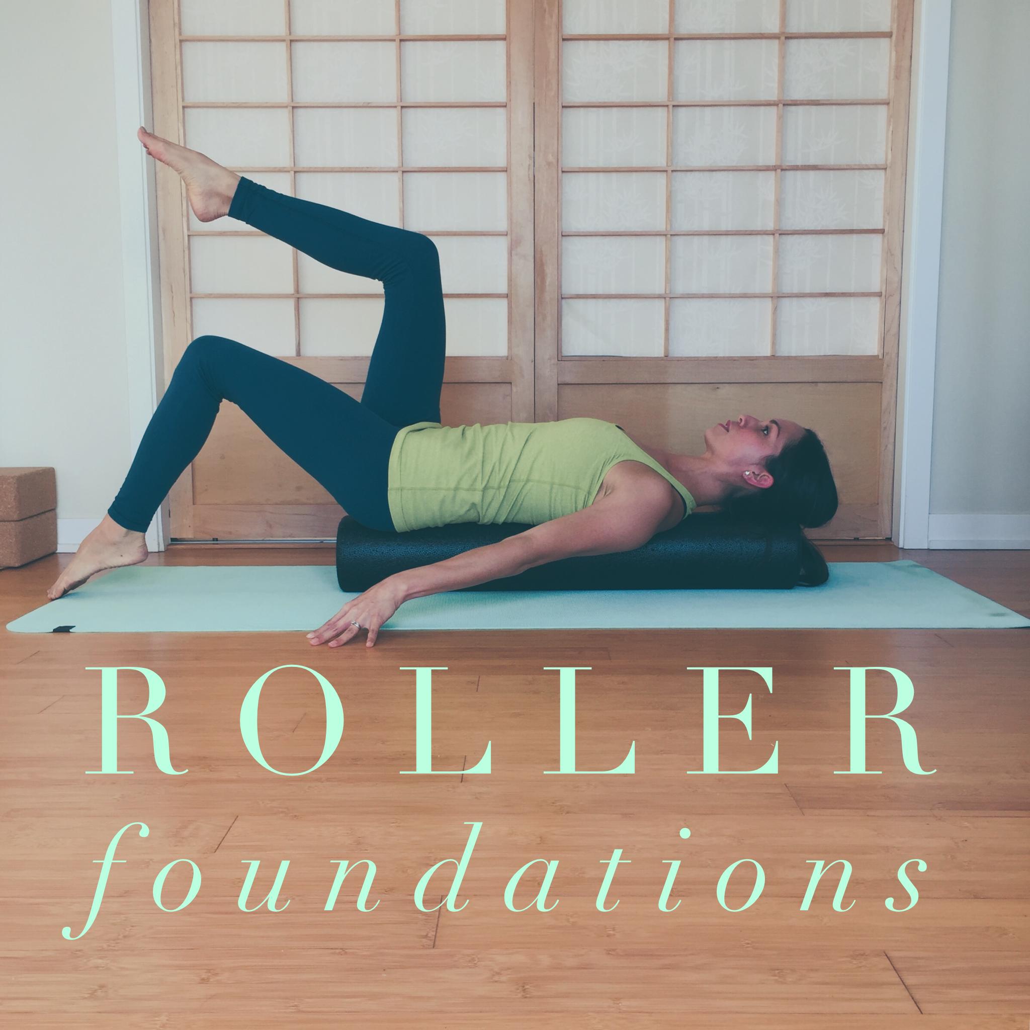foam-roller-pilates-video