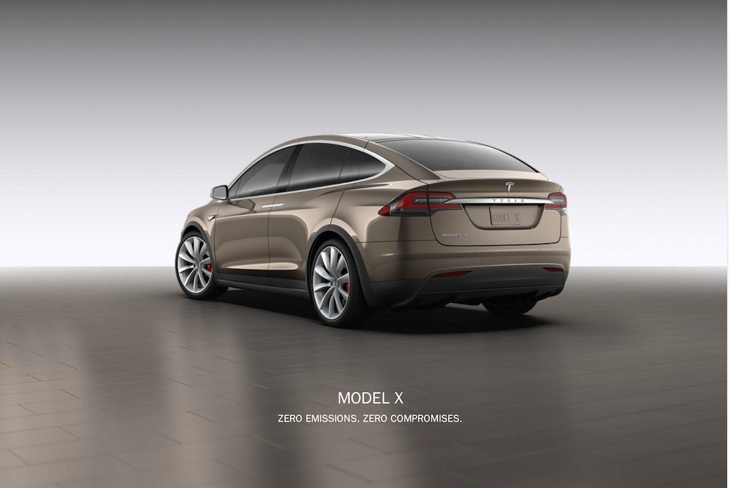 The titanium color selection from the MyTesla website!