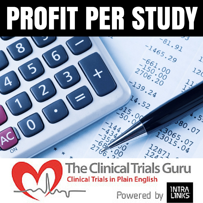 Although all studies should be given adequate amounts of attention, there are certainly studies that demand more of it.