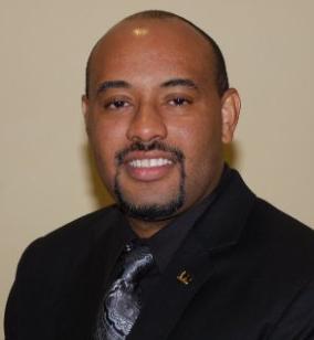 Jamal Brown - Non Profit Executive for Market Umbrella