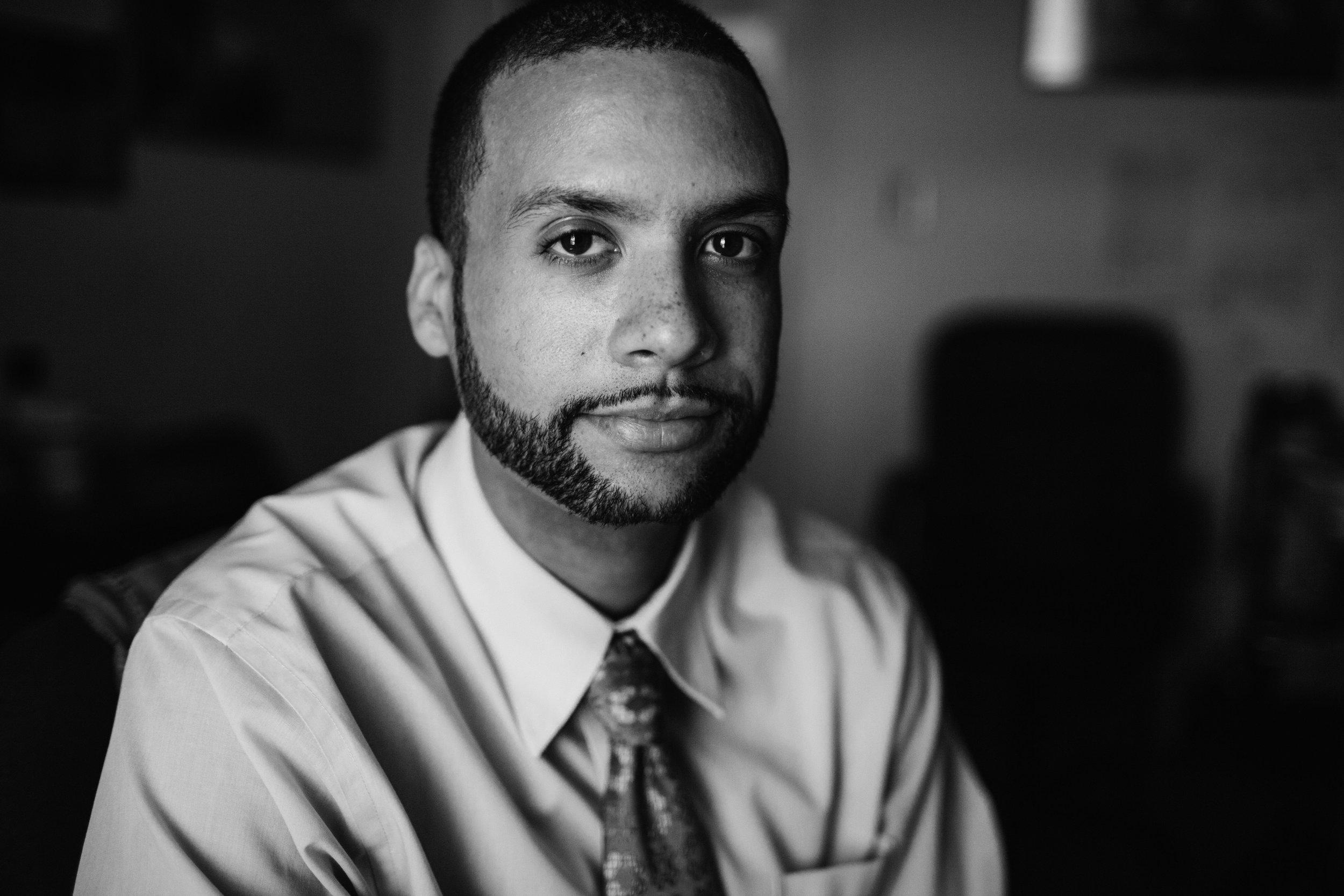 William Snowden - Senior Public Defender for the Orleans Public Defenders Office