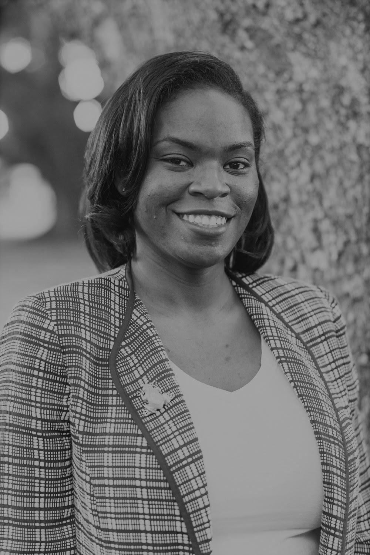 Brittney Williams - Dual Enrollment Advisor for Delgado Community College
