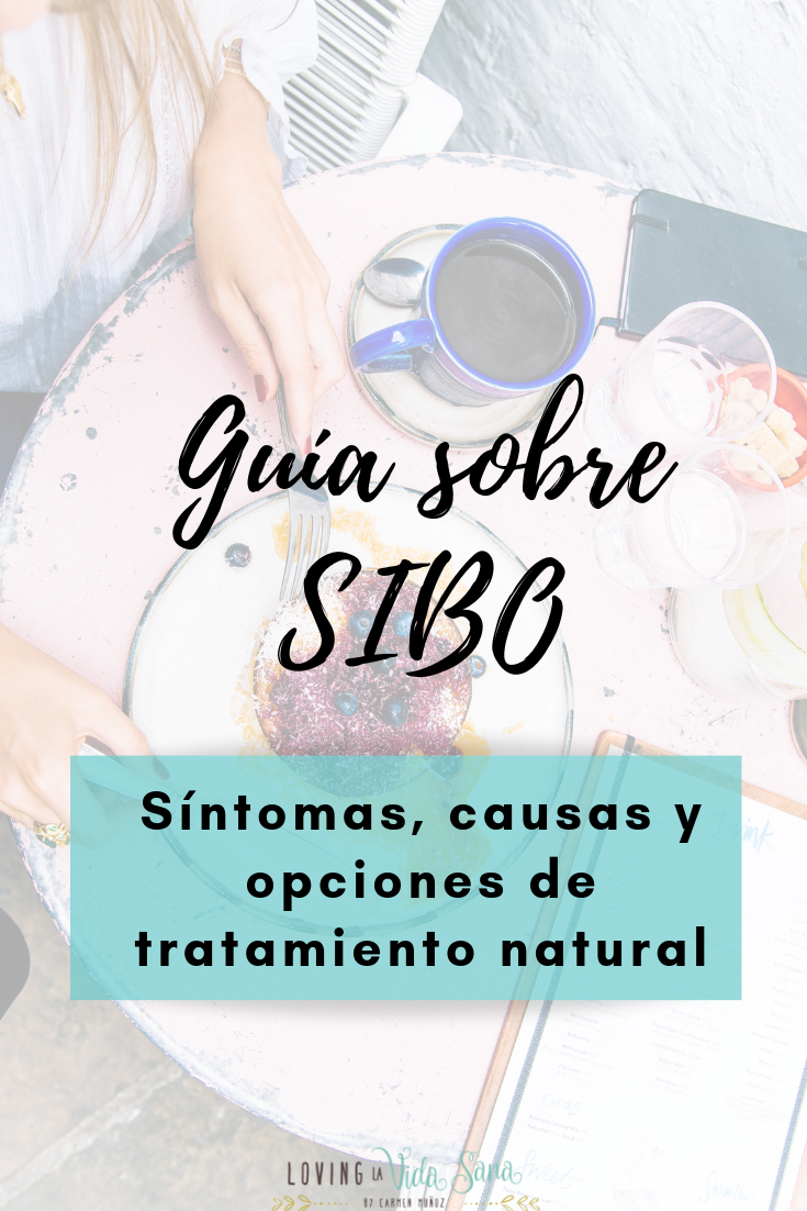 SIBO, SII, INTESTINO IRRITABLE, COACH, COACHING