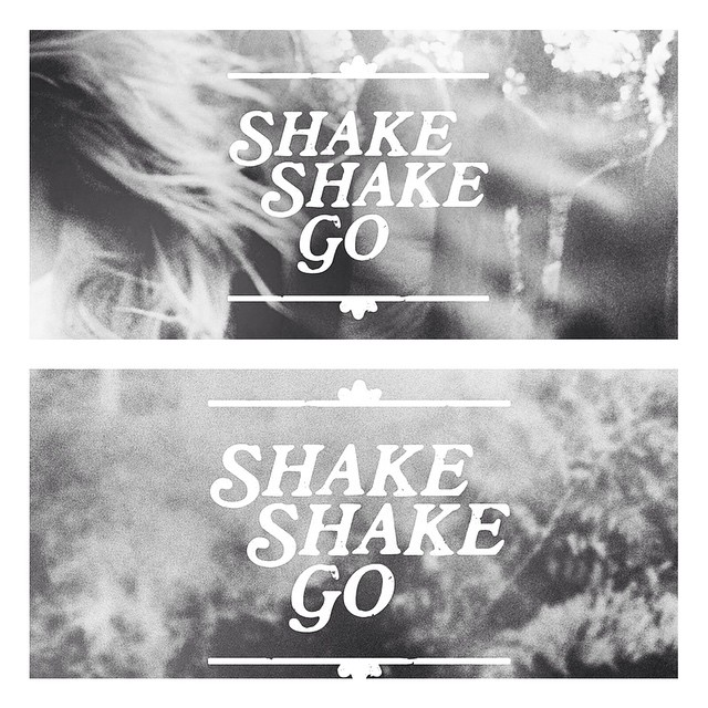 #ShakeShakeGo @beaucoupmusic #9Mars #1erEP