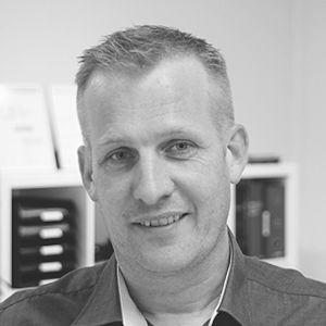 Jan Kristensen    CSO, Partner