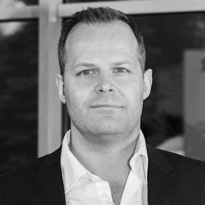 Anders Vedel    CEO, Partner