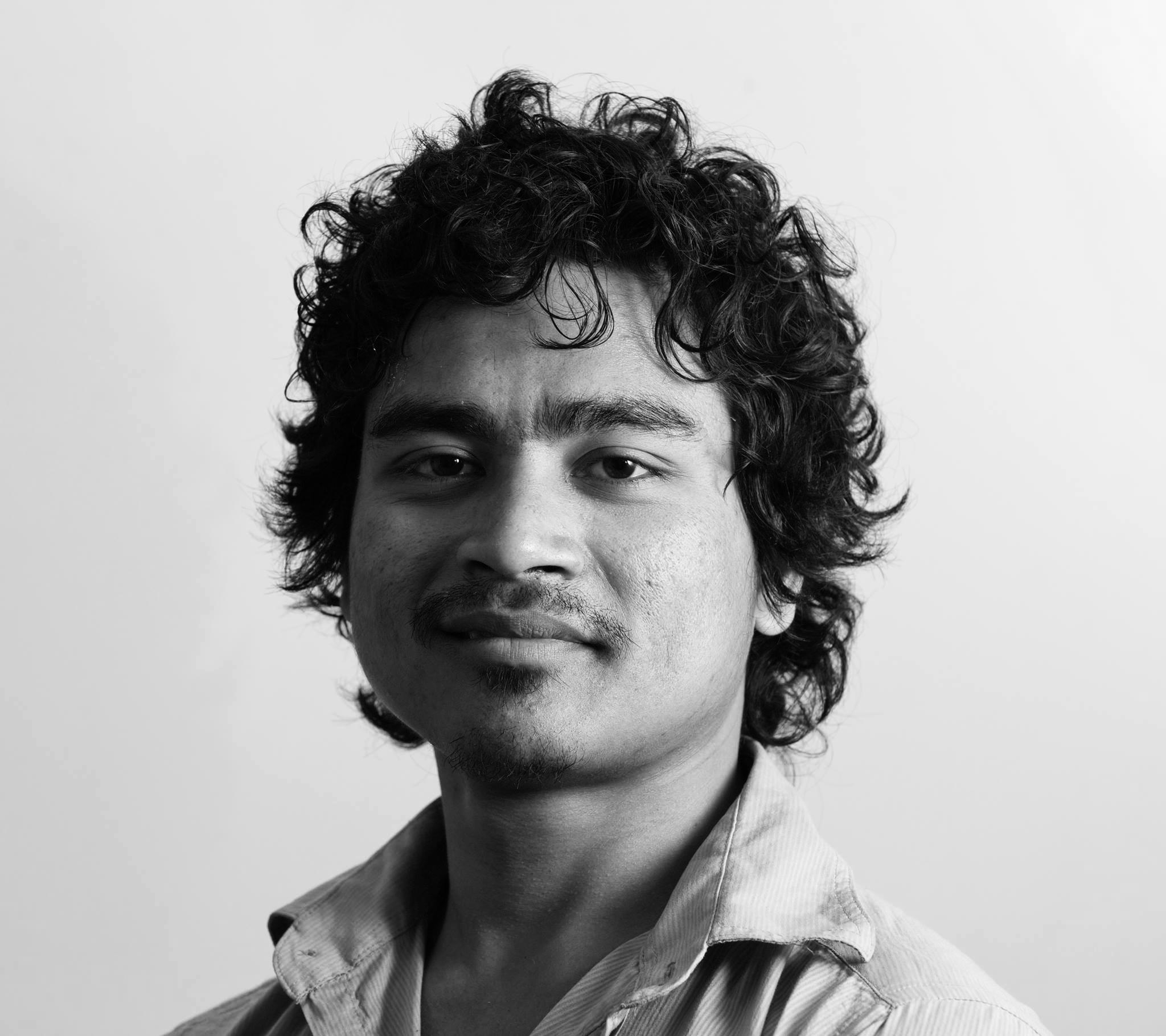 Aung Rakhine, Cinematography