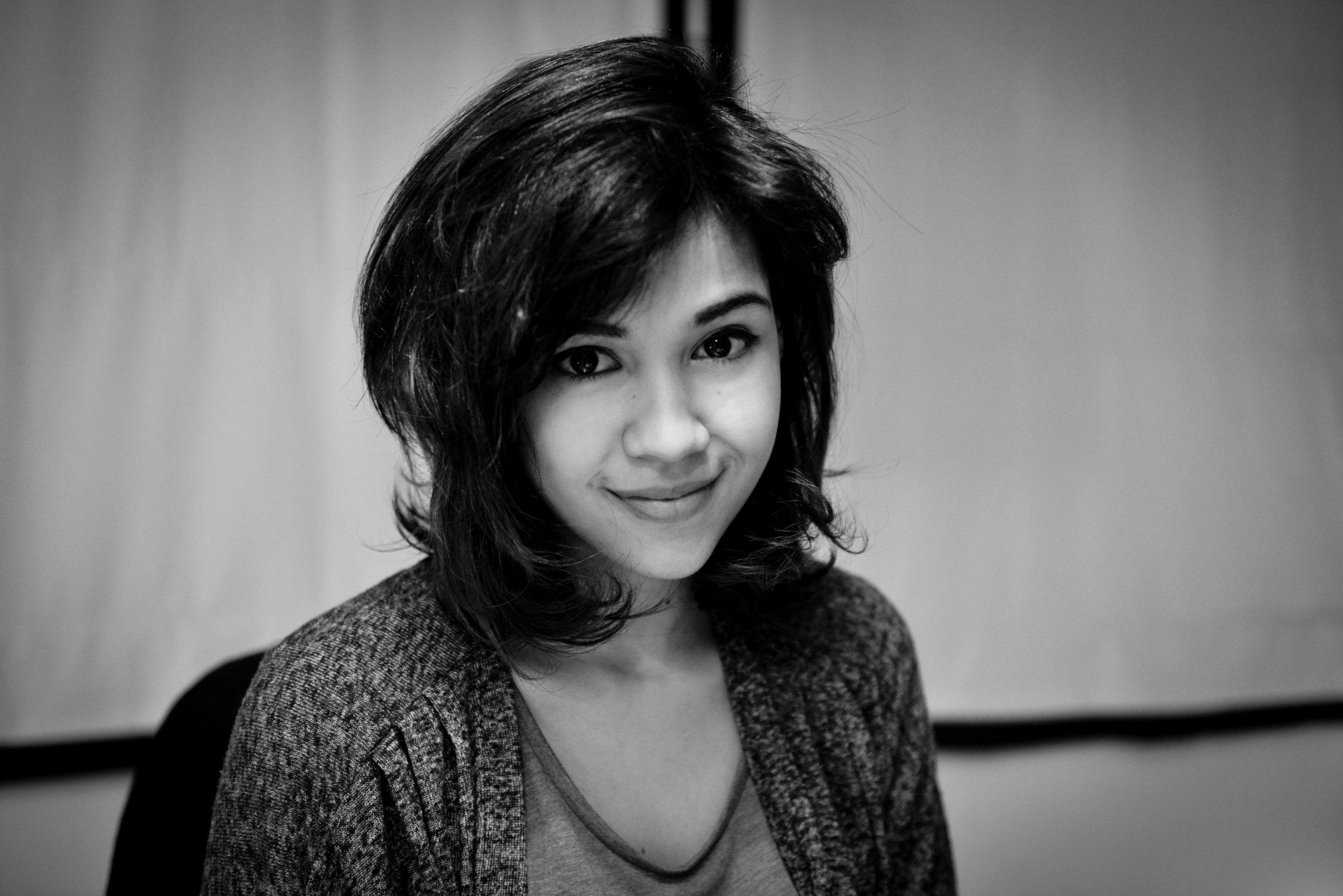 Kazi Istela Imam, Graphic Designer and Illustrator