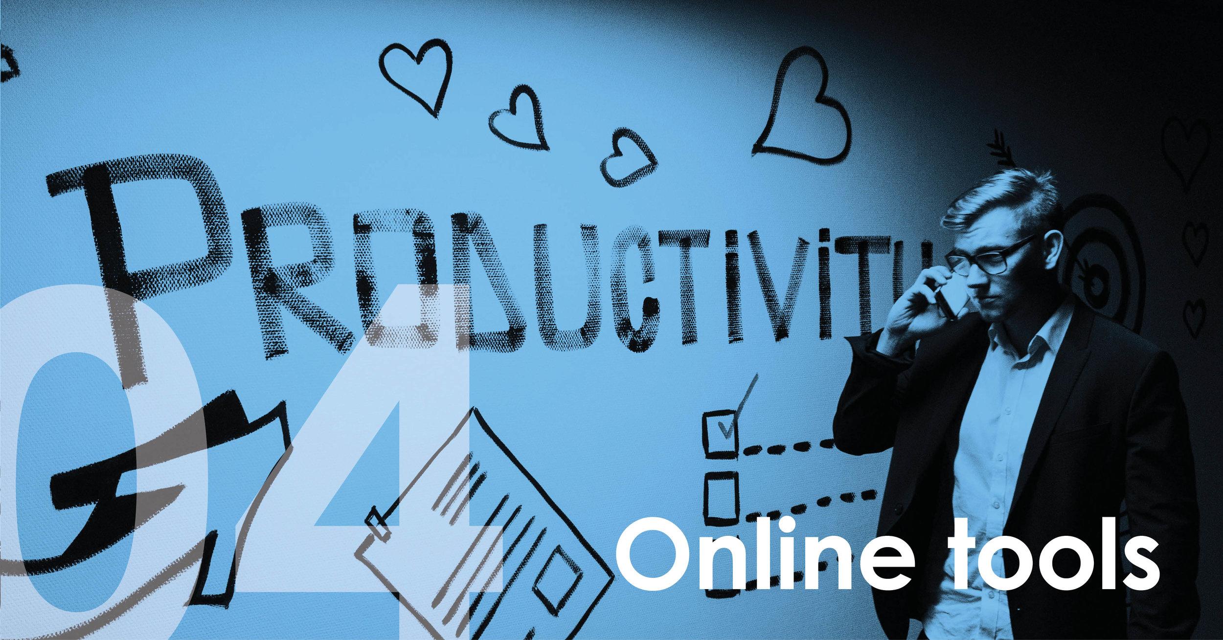 04. Online tools