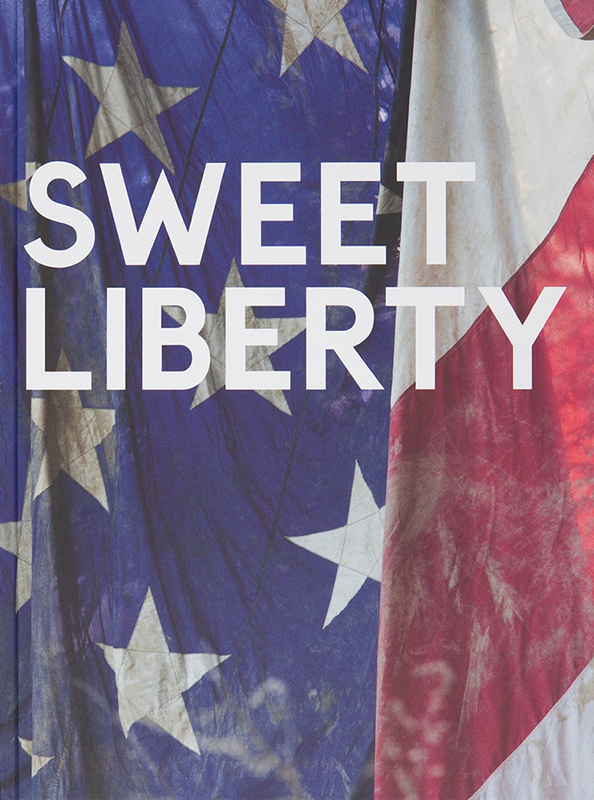 Dan Colen - Sweet Liberty