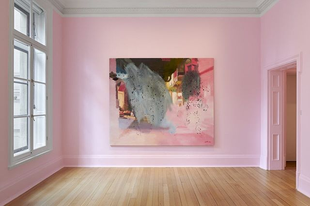 #XieNanxing @thomasdanegallery in #London . . #aibartadvisory #artconsultant #artadvisor #artanddesign #contemporaryart #artconsultancy #artgallery #luxuryliving #fineart #inspiration #luxury #lifestyle #collector #artcollector #artlover #instadesign #style #thomasdanegallery
