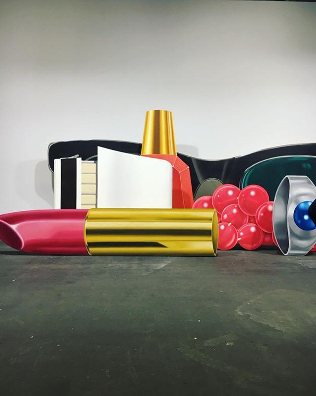 #Unlimited at @artbasel 🇨🇭 #TomWesselmann @gagosian #DanielKnorr @meyerriegger #MonicaBonvicini @galleriaraffaellacortese #XuZhen @galerieperrotin #DuaneHanson @gagosian #BeluSimionFainaru @galeriaplanb #AntonyGormley @galleriacontinua #AliciaFramis #galeriajuanadeaizpuru . . #aibartadvisory #artconsultant #artadvisor #artanddesign #contemporaryart #artconsultancy #artgallery #luxuryliving #fineart #inspiration #luxury #lifestyle #collector #artcollector #artlover #instadesign #style #artbasel