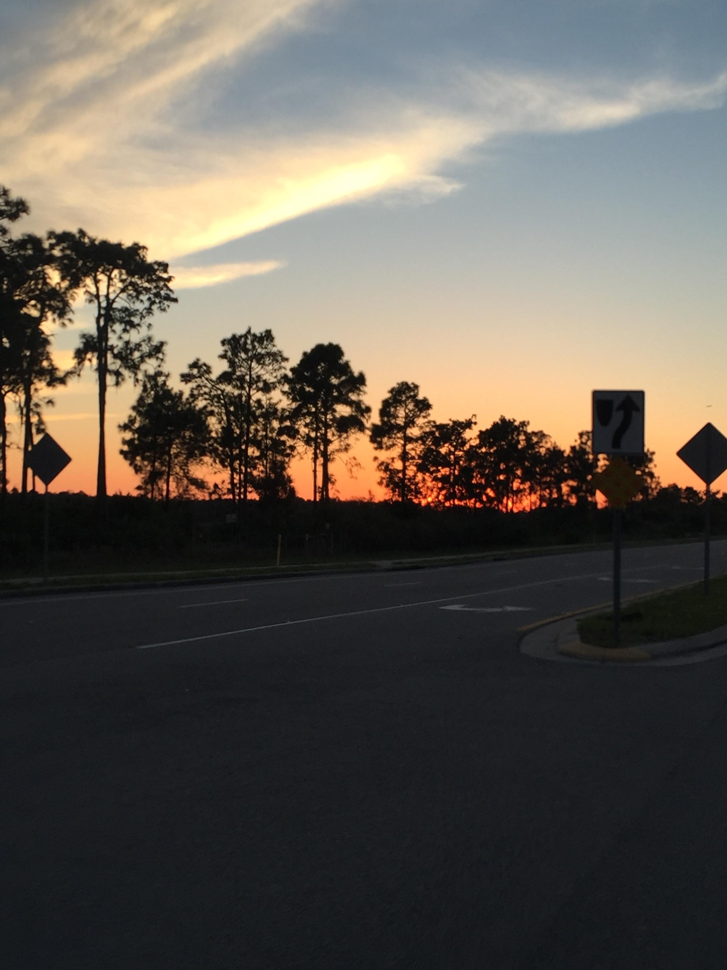 East Orlando