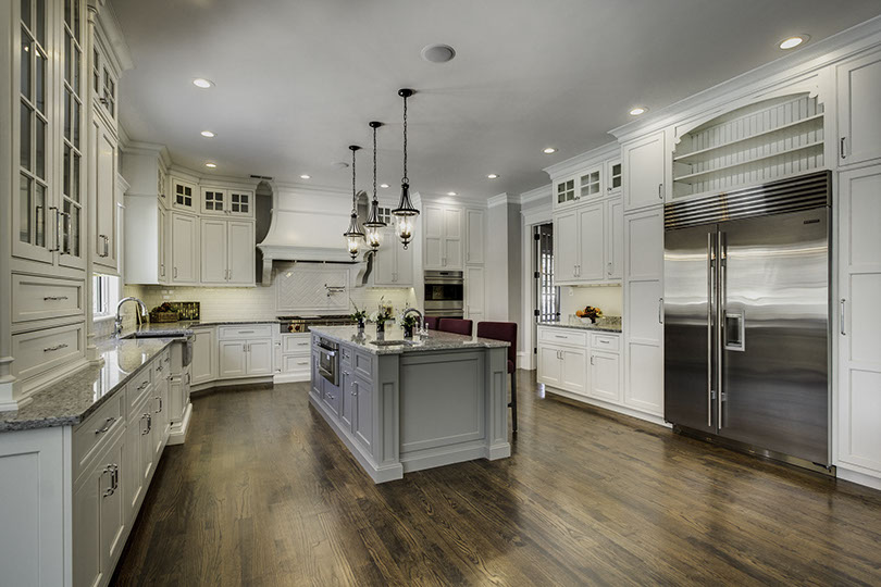 kitchen cabinetry design showroom houston