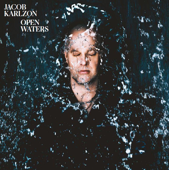 Jacob Karlzon Trio  - Open Waters