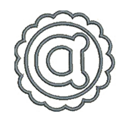 Flower Patch Applique