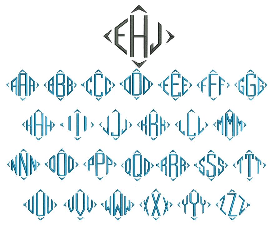 Copy of Copy of Diamond 5