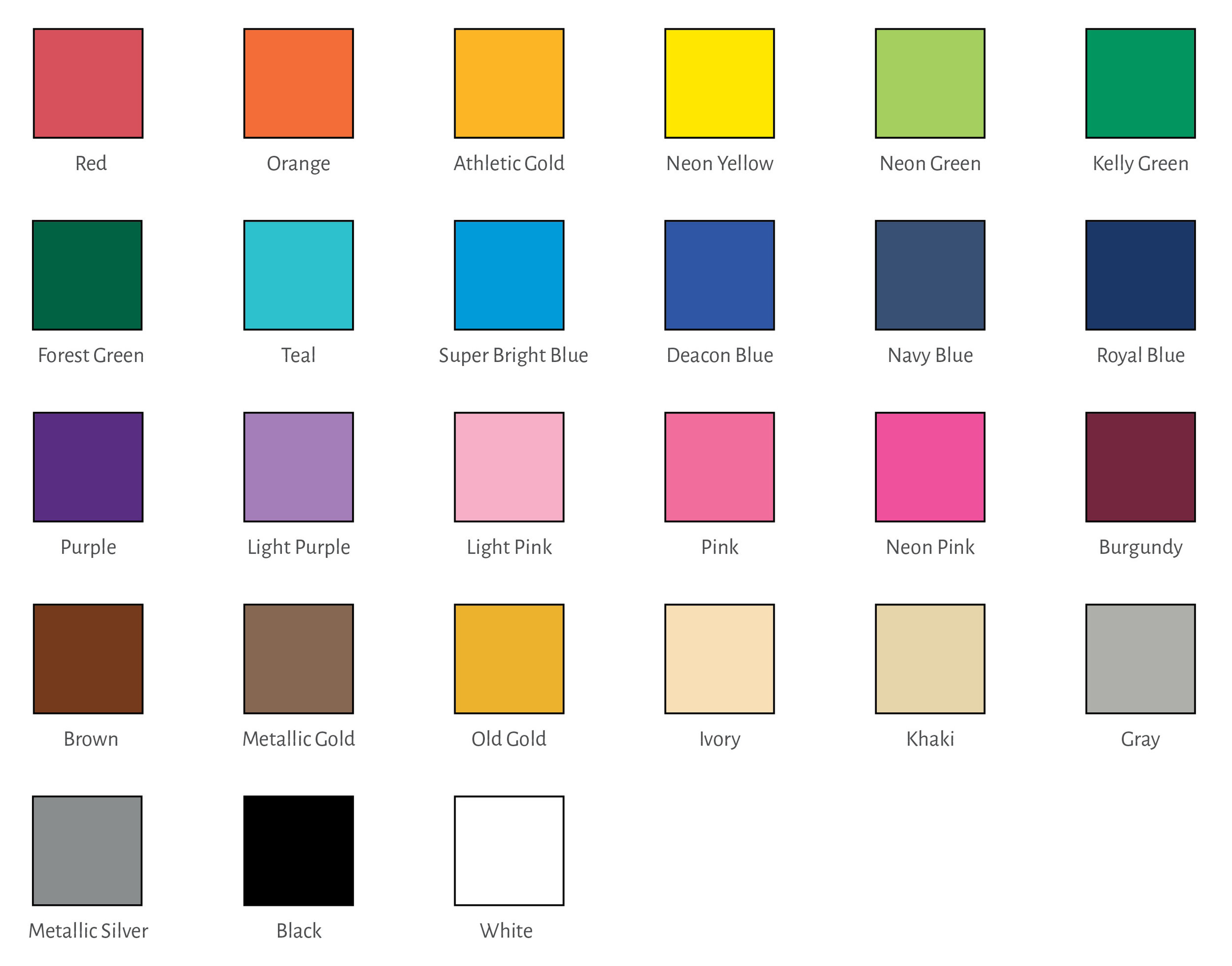 Koozie Imprint Colors.jpg