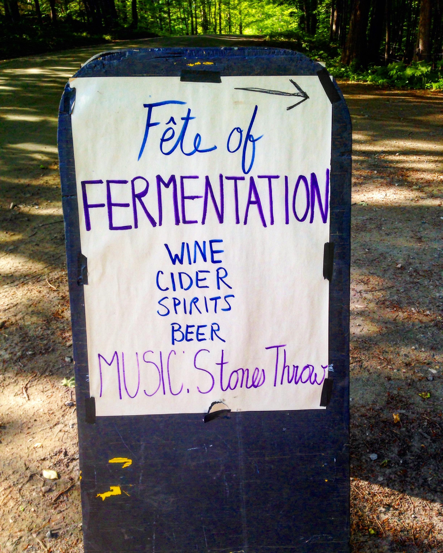 Fable Farm Fete of Fermentation
