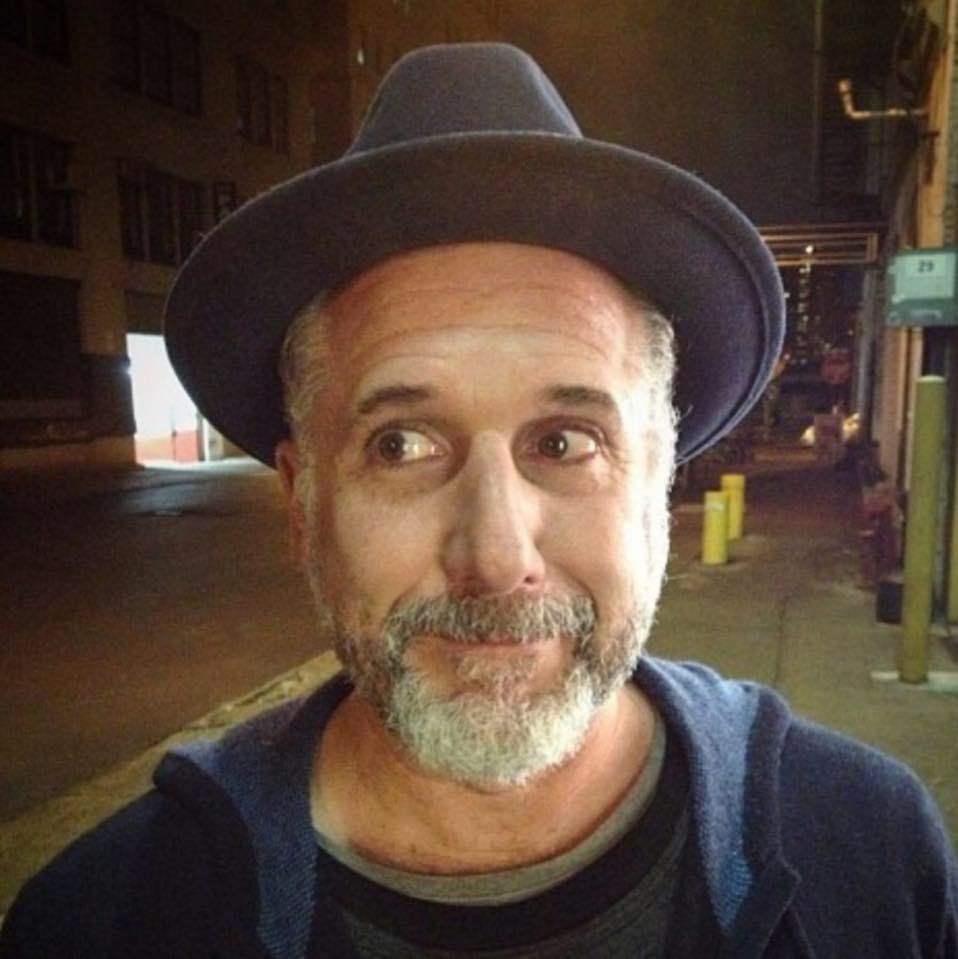 Jamie Berger, 15 Minutes podcast host, writer, teacher, academic coach