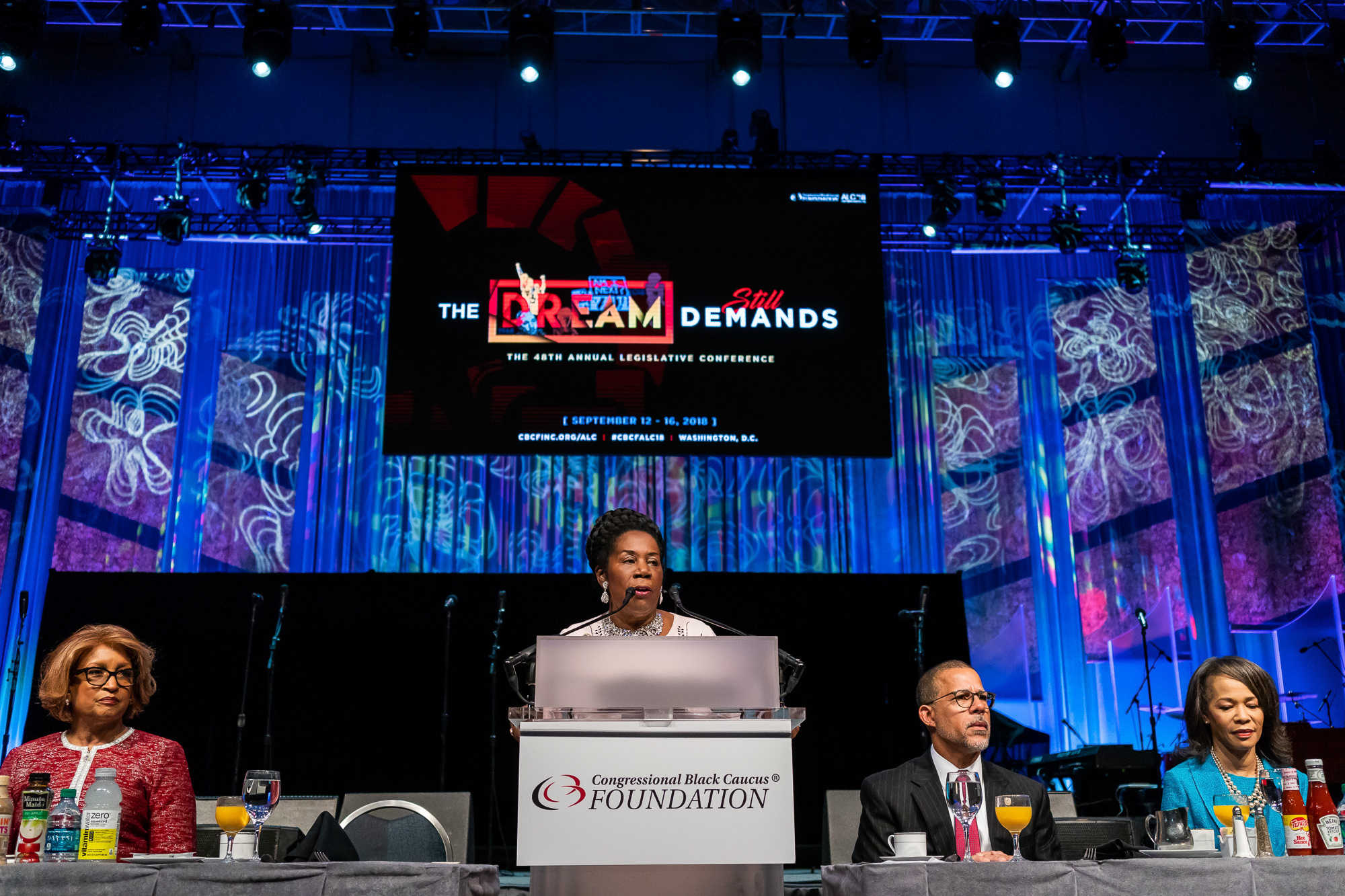 001-Christopher-Jason-Studios-walter-e-washington-convention-center-washington-dc-event-photography-congressional-black-caucus-foundation-annual-legislative-conference-congresswoman-sheila-jackson-lee-speaks-to audience.jpg