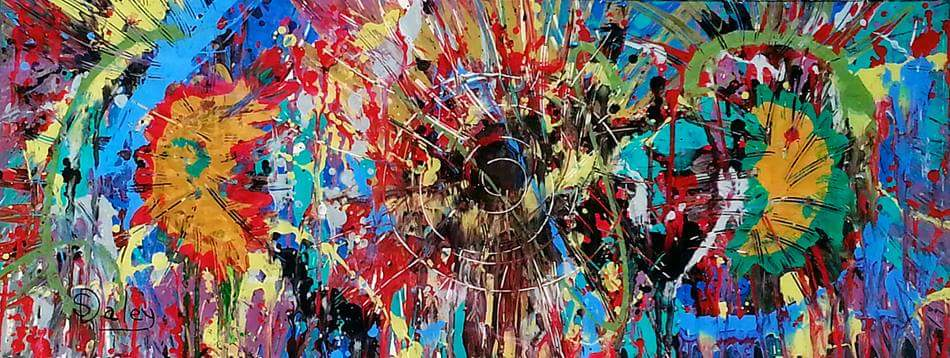 Shaun Daley, Untitled