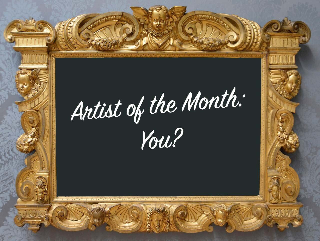 Artist of the Month Call_pic.jpg