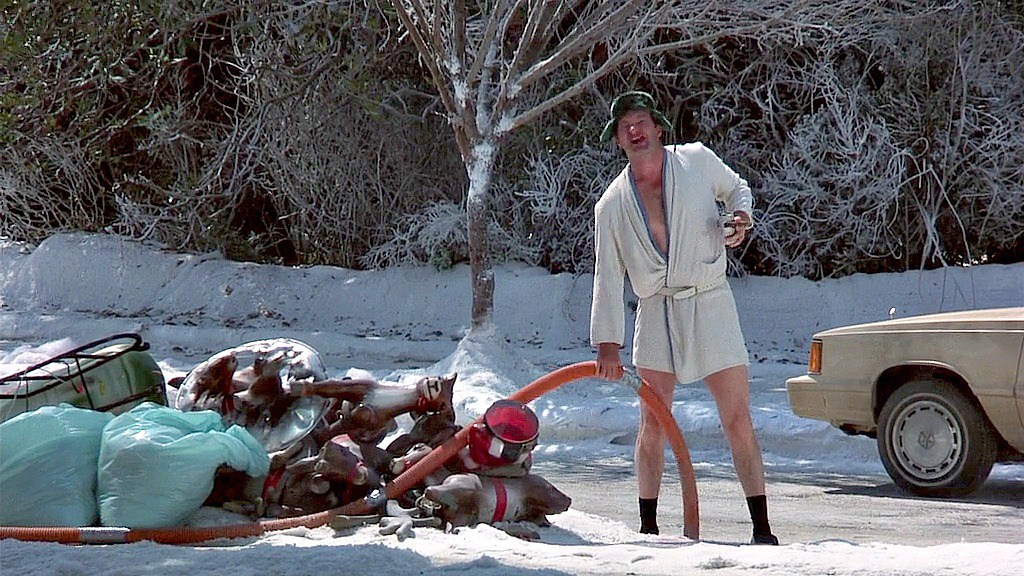 Could I love Cousin Eddie more? 'Christmas Vacation', watch it tonite!