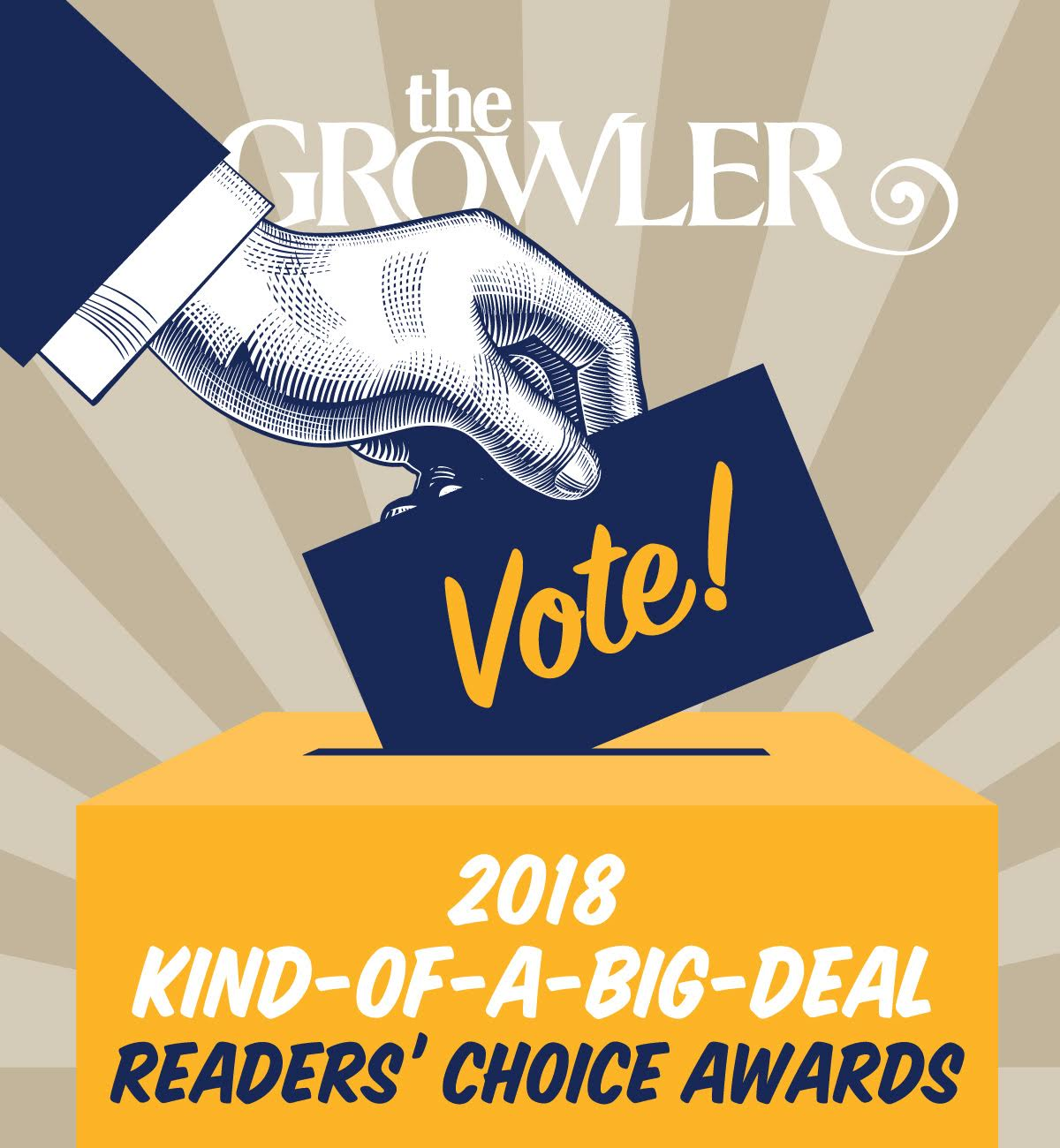 "Kind-Of-A-Big-Deal-Awards Nominee 2018 - Smokey's was nominated for a 2018 ""Kind-Of-A-Big-Deal-Award"" for ""Best Craft Beer Restaurant"" (Metro Area) by the readers of ""The Growler Magazine""! We are deeply honored by this prestigious nomination. We are so fortunate to have such an amazing craft beer culture in Minnesota. - Cheers!"