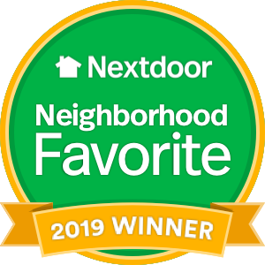 2019 Nextdoor.com Neighborhood Favorite Restaurant Winner! - Thank you to our great customers for voting Smokey's the 2019 Neighborhood Favorite Restaurant on Nextdoor.com! We are truly honored for this.