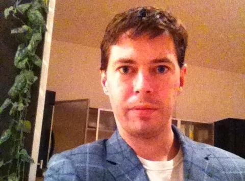 Jeff, the IP aficionado.