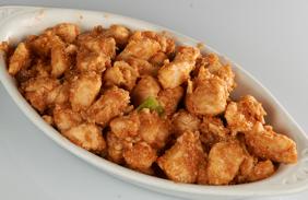 Chicken Tibis