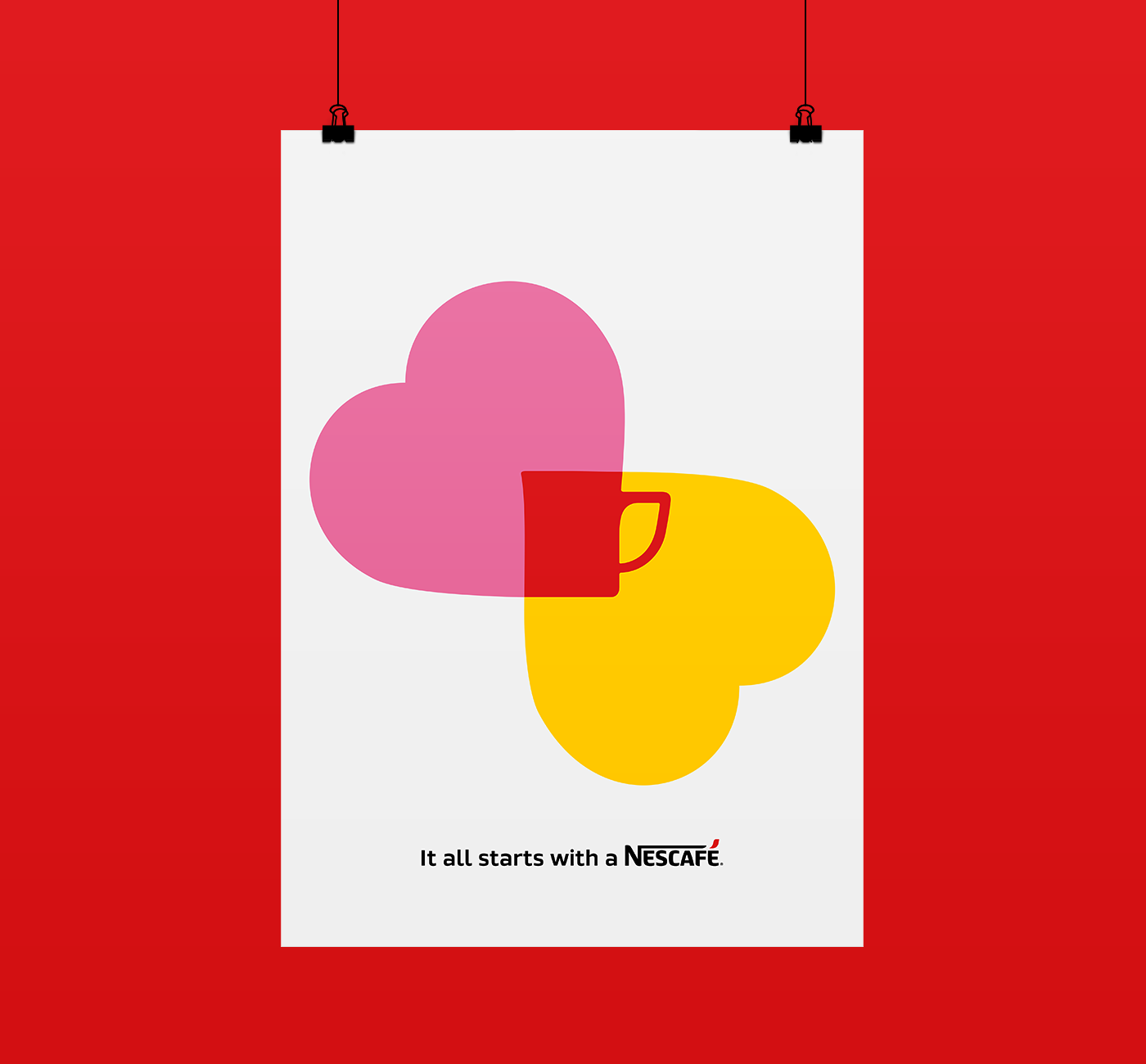 illustration_andre_levy_zhion_vector_flat_minimal_conceptual_nescafe_red_mug_campaign_launch_social_media_content_start_love_poster.png