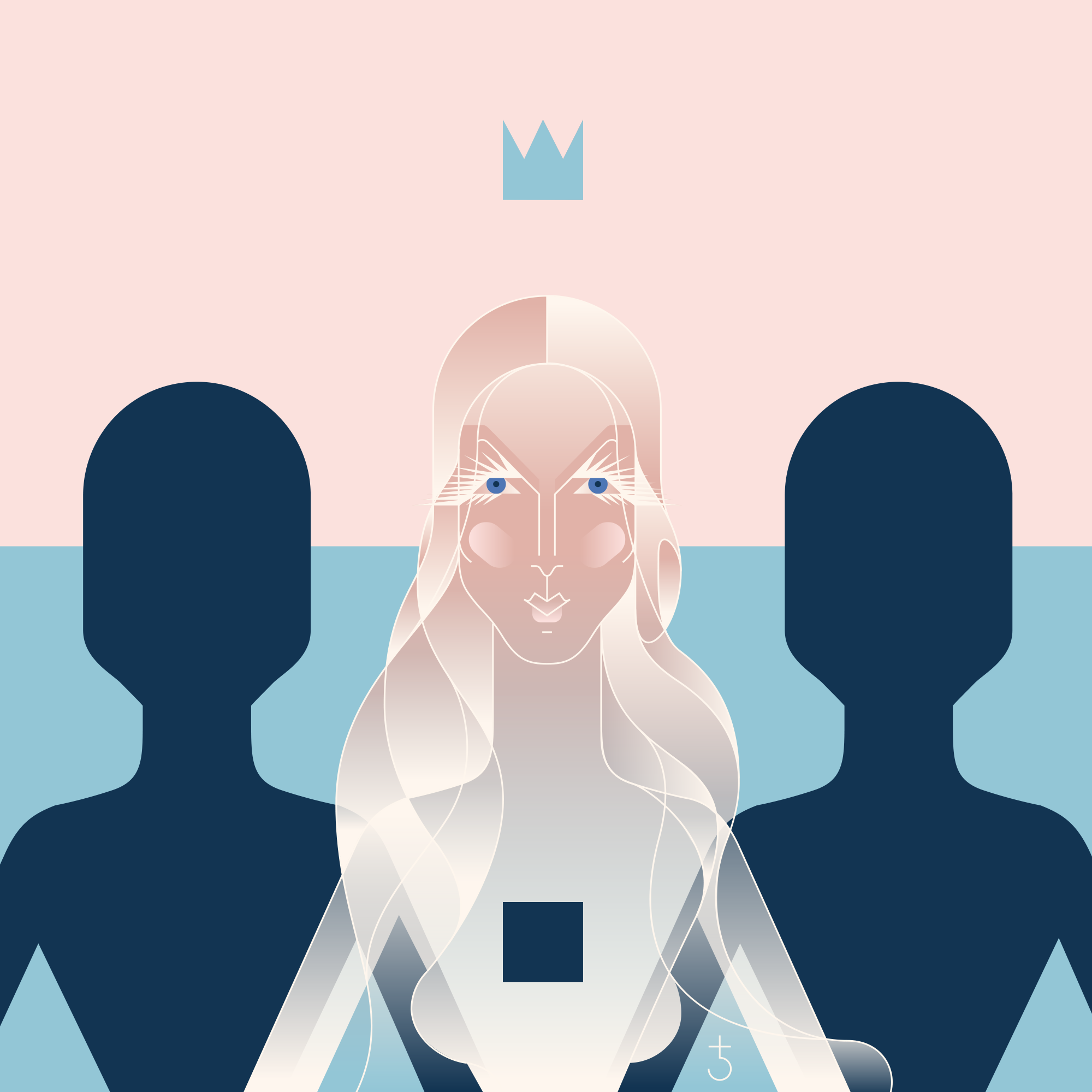 illustration_andre_levy_zhion_vector_alternative_music_ionnalee_iamamiwhoami_portrait_tribute_fanart.png