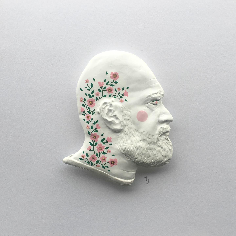 art_andre_levy_zhion_recovered_self_portrait_beard_flower_tattoo.jpg
