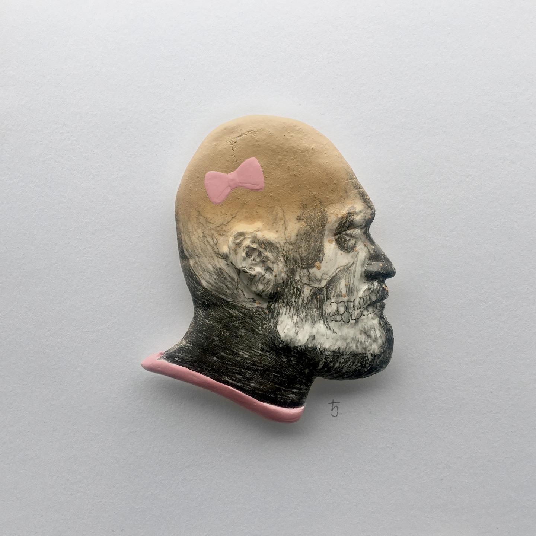 art_andre_levy_zhion_recovered_self_portrait_beard_pink_doll_skull_inside.jpg